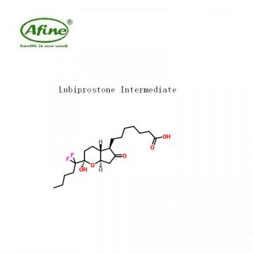 Lubiprostone Intermediate CAS 136790-76-6