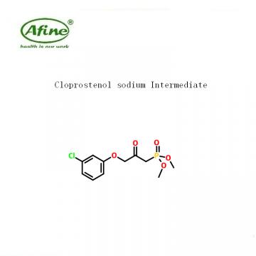 Cloprostenol sodium Intermediate CAS 40665-94-9