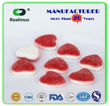 RGVI-MV006,Co Q10 gummy
