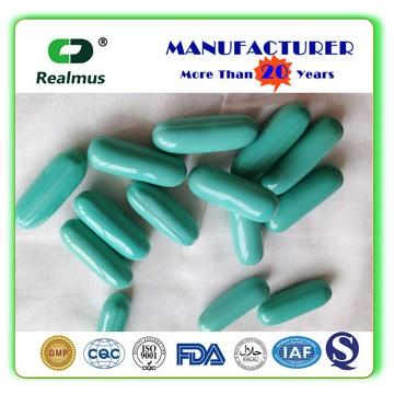 RHSVI-MV0189 Iron Zinc Selenium & Vitamin Softgel