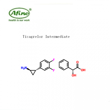 Ticagrelor Intermediate CAS 376608-71-8