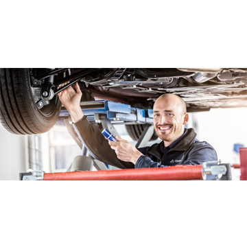 Functional Safety of Automotive Components