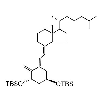 1,3-bi-TBS-trans-Alfacalcidol