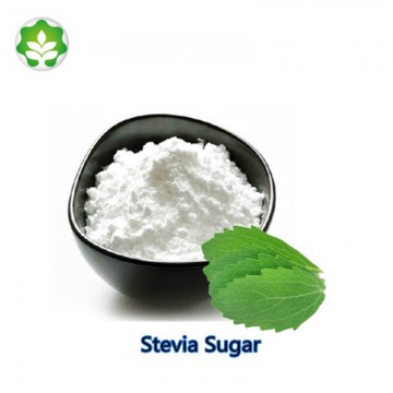 substitute for sugar sweetener stevia powder extract