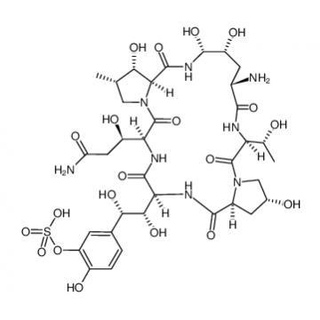 Pneumocandin A0 (FR 179642)