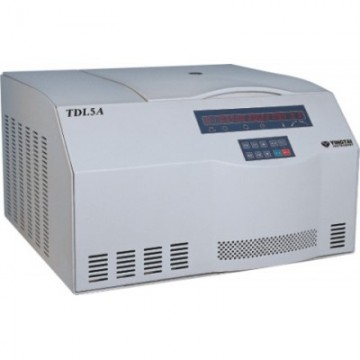 TDL5A large-capacity refrigerated centrifuge