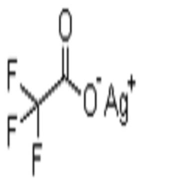 Silver trifluoroacetate