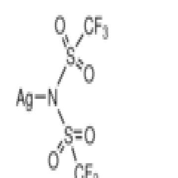 Sliver bis(trifluoromethane sulfonimide)