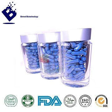 Natural Daily Nutrition Food Phycocyanin