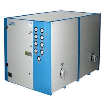 Water (Ground) Source Heat Pump Water Heater