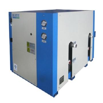 Water to Water Source Heat Pump