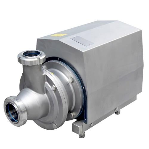 Sanitary Absorb Pump