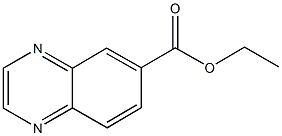 quinoxaline-6-carboxylic acid ethyl ester
