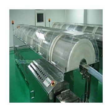 Cage drier