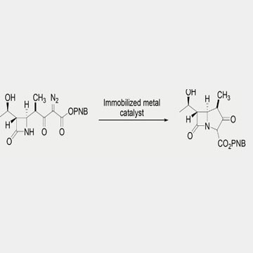 Transition metal catalytic reaction