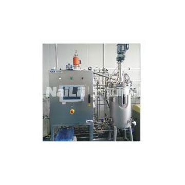 Pilot fermentation system