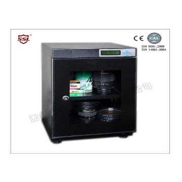 Household moisture cabinet