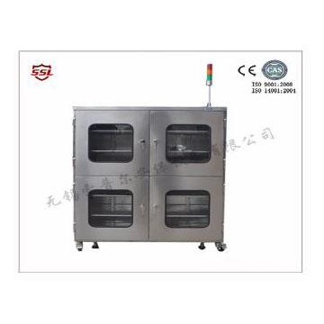 Moisture proof cabinet NDC81450-4