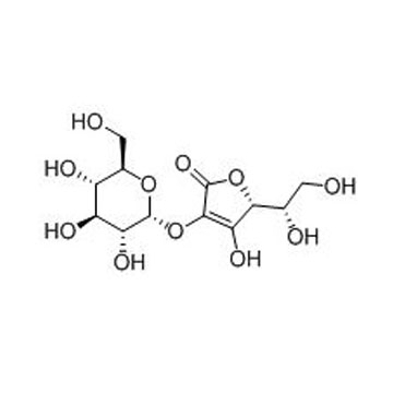 Ascorbic acid 2-glucoside