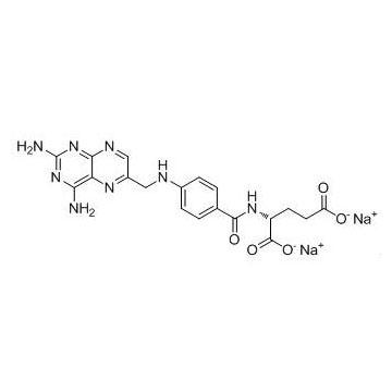Methotrexate disodium salt