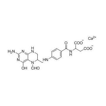 Calcium folinate