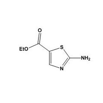 ethyl 2-aminothiazole-5-carboxylate