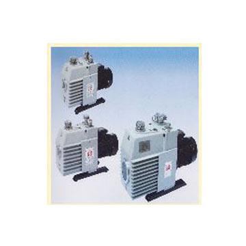 2XZ-B rotary vane vacuum pump