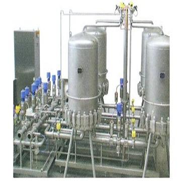 ZFM sterile membrane filtration device