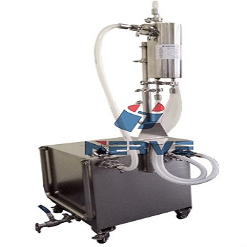 Aseptic class packaged pure steam sampling NSQ2