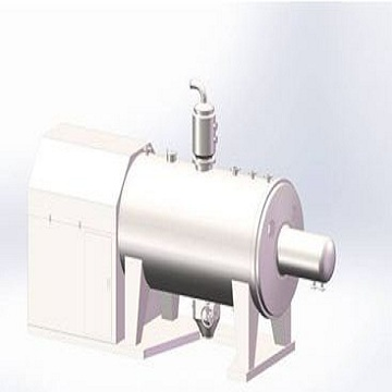 FXGG type high efficiency (transmembrane) concentrated evaporator