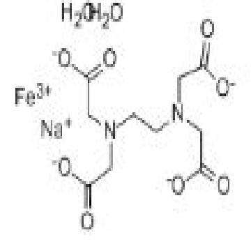Tetrasodium EDTA (EDTA tetrasodium)