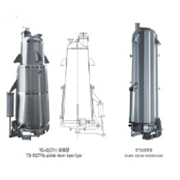 Tq-b (DTH) taper extractor