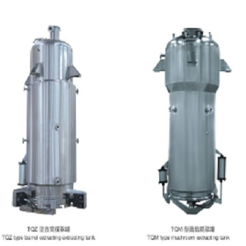 TQ series multifunction static extraction tank