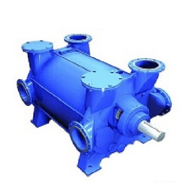 2BE water ring vacuum pump