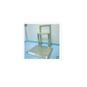 RJ- stainless steel stool -2