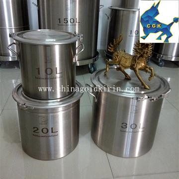 10-30 l l barrels of drum