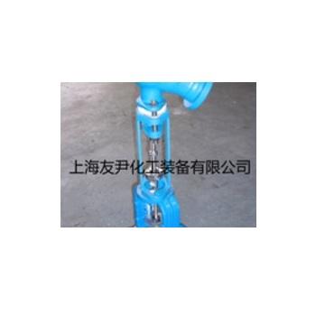 No leakage discharge valve