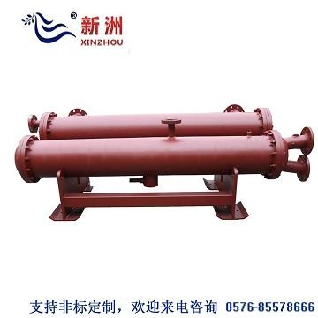 300,000 kcal dry evaporative condenser