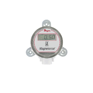 MS series Magnesense @digital differential pressure transmitter