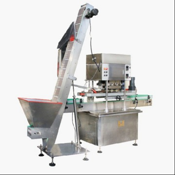 Automatic rolling cover machine SGCG type
