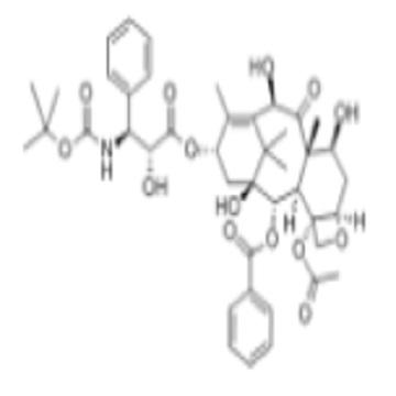 Docetaxelanhydrous