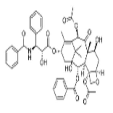 Paclitaxelsemi-synthetie