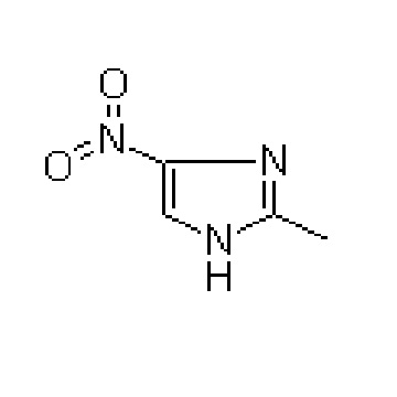 2 methyl 5 nitroimidazole