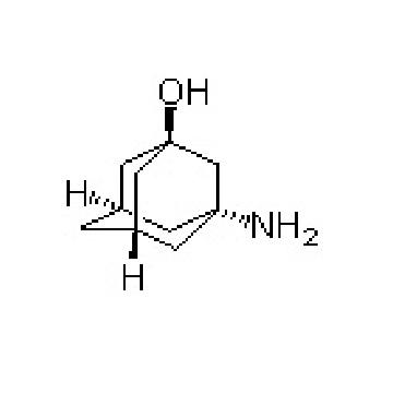 3-amine-1-amantadol
