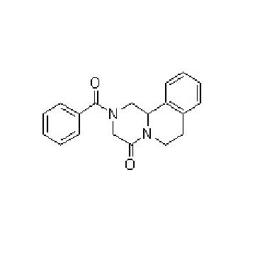 Benzoyl -1,2,3,6,7,11 b-h6-4h - pyrazine and [2, 1-a] isoquinoline-4-ketone