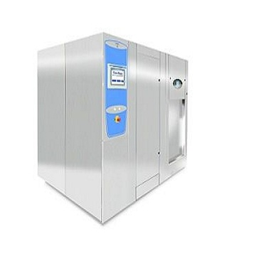 Space sterilization equipment