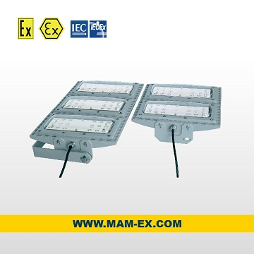 MAMS01-Series Explosion-proof LED Floodlight