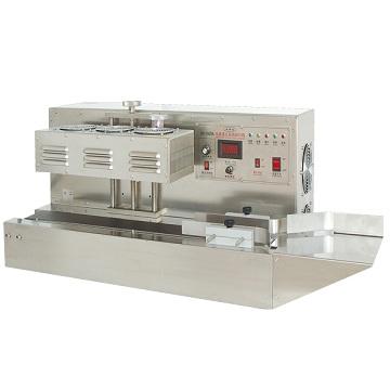 Air cooled electromagnetic induction aluminum foil sealing machine sr-1500a