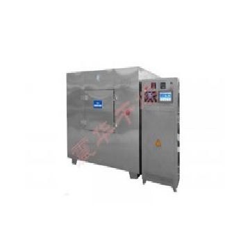 WZ series microwave intelligent vacuum dryer