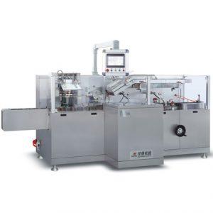 JDZ-180 Automatic High Speed Cartoning Machine